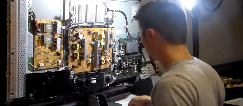 tv repairs perth